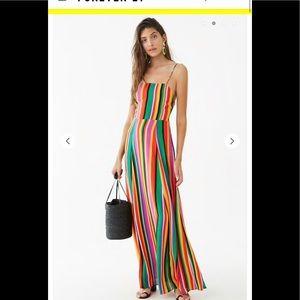 SzS Maxi Dress